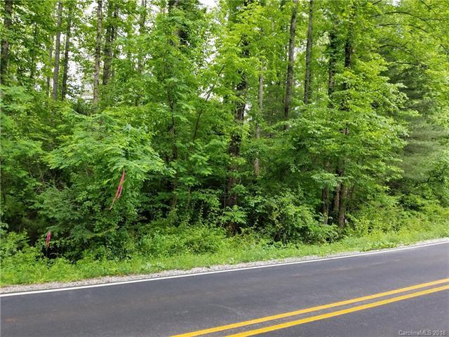 Lot #5 Yancey Road, Marion, NC 28752 (#3393177) :: Puffer Properties