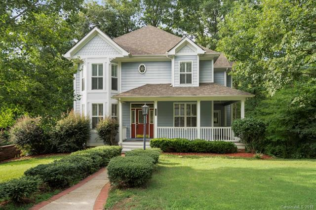 845 Creek Bluff Road, Rock Hill, SC 29732 (#3393242) :: High Performance Real Estate Advisors