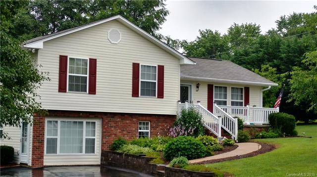 32 Evan Tyler Lane, Horse Shoe, NC 28742 (#3393279) :: High Performance Real Estate Advisors