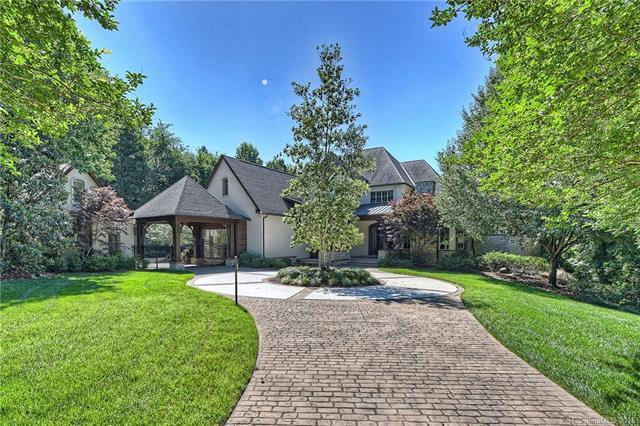 6211 Glynmoor Lakes Drive, Charlotte, NC 28277 (#3393292) :: Leigh Brown and Associates with RE/MAX Executive Realty