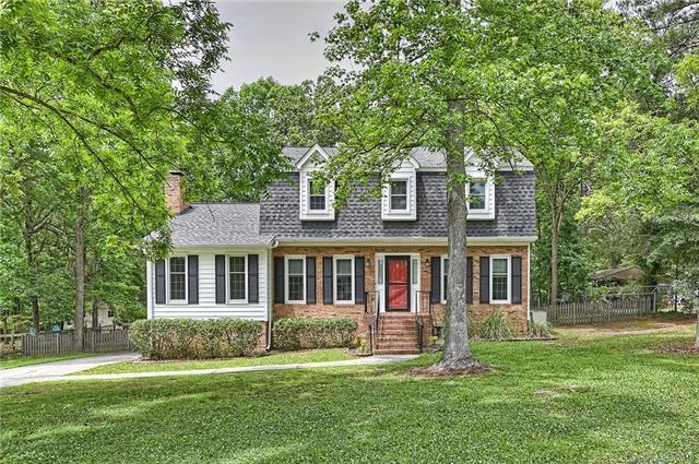 512 Robin Drive, Monroe, NC 28112 (#3393405) :: The Ann Rudd Group