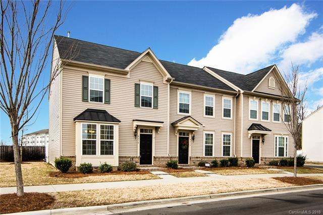 9216 Lenox Pointe Drive #183, Charlotte, NC 28273 (#3393415) :: Miller Realty Group