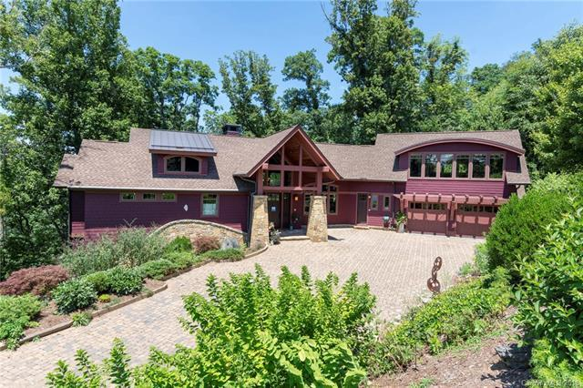 648 Altamont View, Asheville, NC 28804 (#3393543) :: Exit Mountain Realty