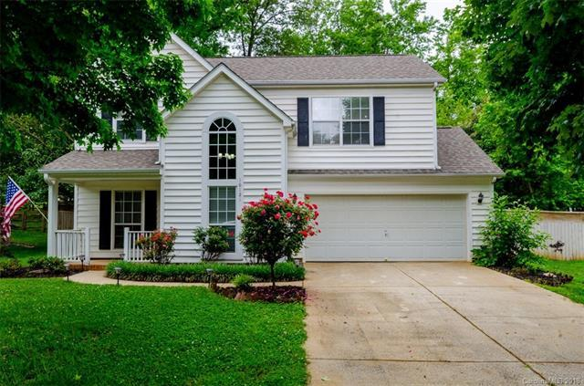 16121 Farmall Drive, Huntersville, NC 28078 (#3393555) :: The Ramsey Group