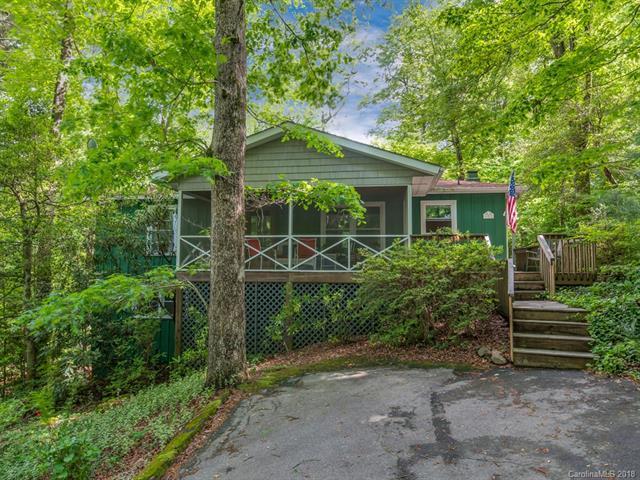 651 Memory Lane, Saluda, NC 28773 (#3393572) :: Puffer Properties
