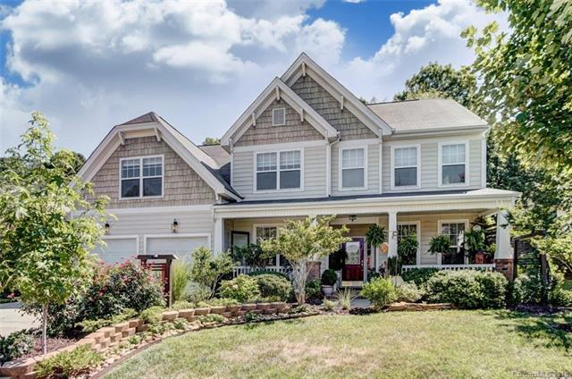 2042 E Foxwood Court, Indian Land, SC 29707 (#3393605) :: Stephen Cooley Real Estate Group