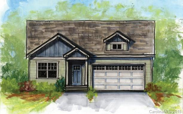 8 Woodbridge Park Drive #19, Asheville, NC 28803 (#3393710) :: High Performance Real Estate Advisors