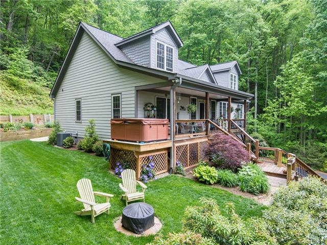 10 Orrin Lane, Candler, NC 28715 (#3393769) :: Stephen Cooley Real Estate Group