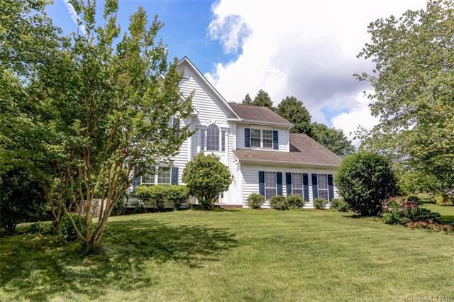 365 Reed Creek Road, Mooresville, NC 28117 (#3393817) :: The Ramsey Group