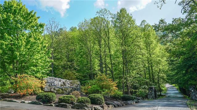 7 Trout Lily Lane #7, Maggie Valley, NC 28751 (#3393831) :: Rinehart Realty