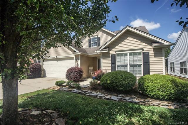 6762 Thistle Down Drive, Harrisburg, NC 28075 (#3393885) :: High Performance Real Estate Advisors