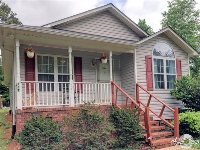 147 Island Terrace Road #15, Statesville, NC 28677 (#3393916) :: Rowena Patton's All-Star Powerhouse powered by eXp Realty LLC