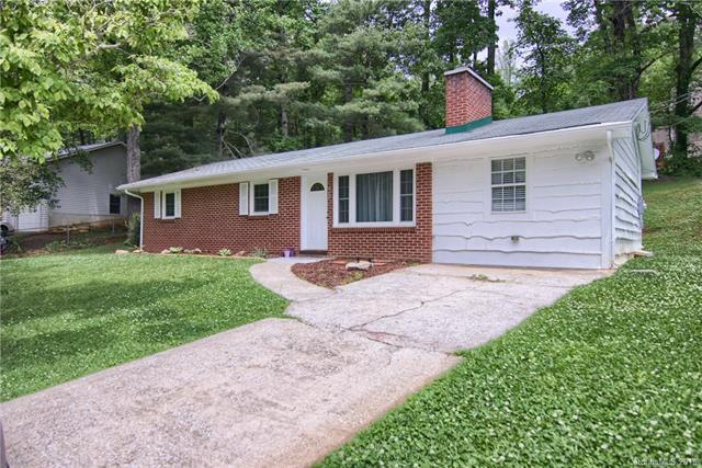 315 Royal Pines Drive, Arden, NC 28704 (#3393994) :: Stephen Cooley Real Estate Group
