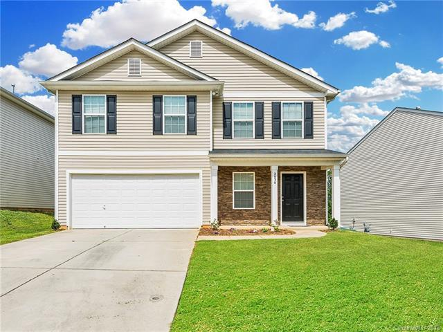 2830 Westbury Court, Dallas, NC 28034 (#3394067) :: Charlotte Home Experts