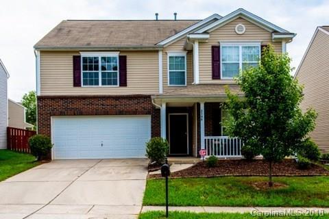 2708 Buckleigh Drive, Charlotte, NC 28215 (#3394089) :: LePage Johnson Realty Group, LLC