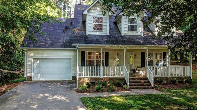 1903 Lorelei Court, Mount Pleasant, NC 28124 (#3394097) :: Roby Realty