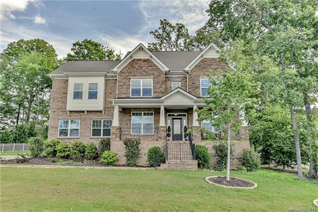 4905 Congaree Drive #671, Waxhaw, NC 28173 (#3394151) :: Leigh Brown and Associates with RE/MAX Executive Realty