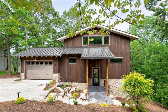 14 Rolling View Drive, Asheville, NC 28805 (#3394203) :: The Andy Bovender Team