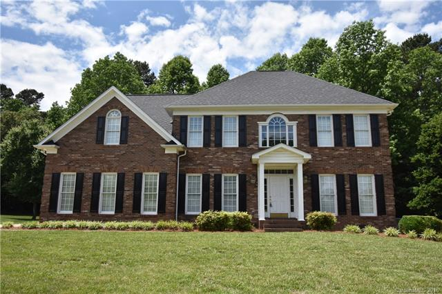 3015 Rochester Court, Monroe, NC 28110 (#3394207) :: Exit Mountain Realty