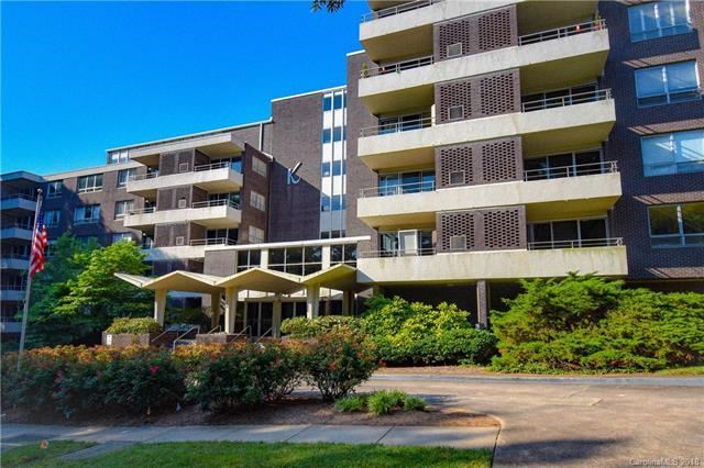 1300 Reece Road #306, Charlotte, NC 28209 (#3394239) :: High Performance Real Estate Advisors