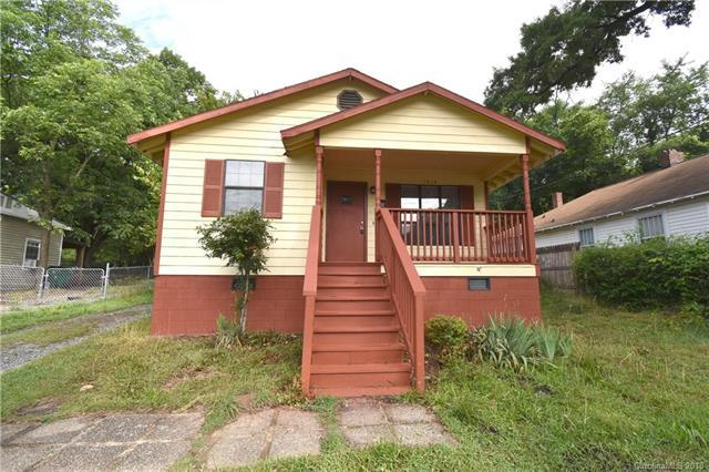 1513 Pegram Street, Charlotte, NC 28205 (#3394269) :: Odell Realty Group