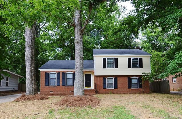 3544 Denson Place, Charlotte, NC 28215 (#3394376) :: The Ramsey Group