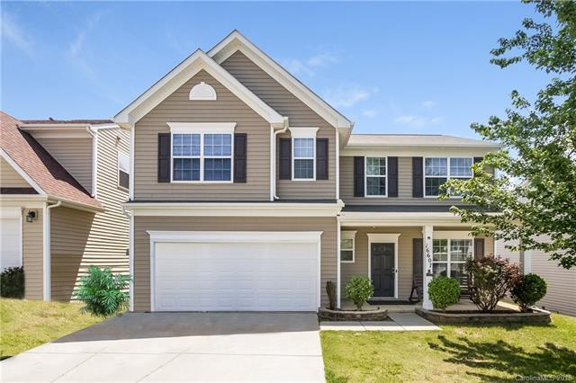 16607 Broadwing Place, Charlotte, NC 28278 (#3394379) :: High Performance Real Estate Advisors