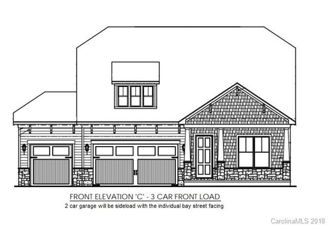 Lot 89 Killian Crossing Drive #89, Denver, NC 28037 (#3394495) :: The Andy Bovender Team