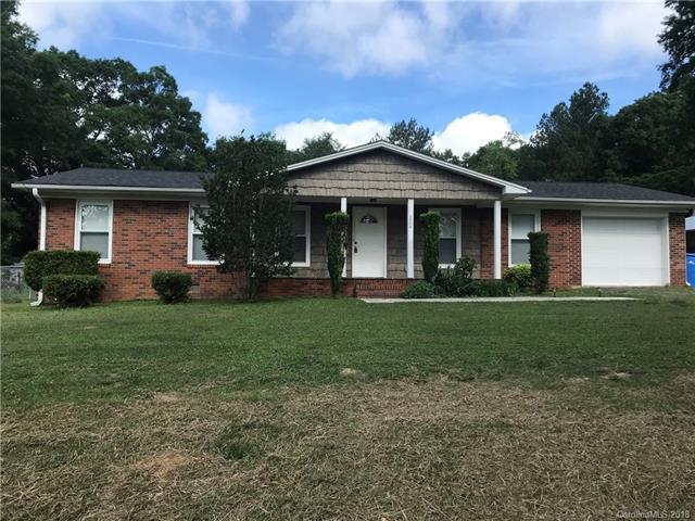 1443 Riley Street, Albemarle, NC 28001 (#3394498) :: High Performance Real Estate Advisors