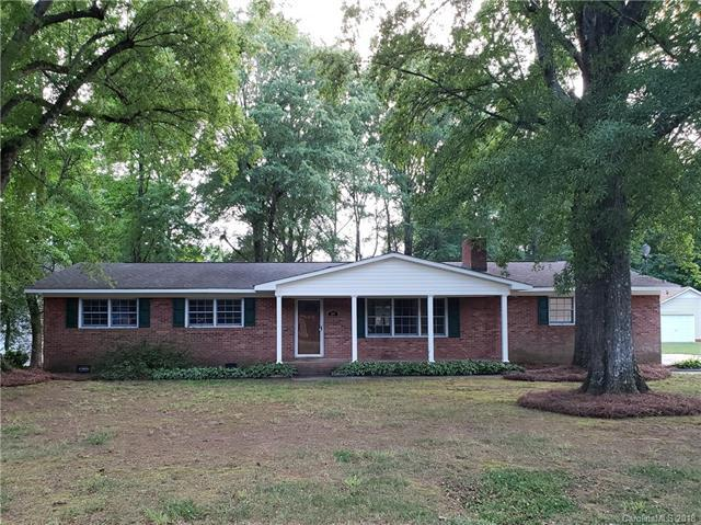229 Smith Street, Wingate, NC 28174 (#3394593) :: Stephen Cooley Real Estate Group