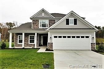 4275 Falls Lake Drive SW, Concord, NC 28025 (#3394752) :: Roby Realty