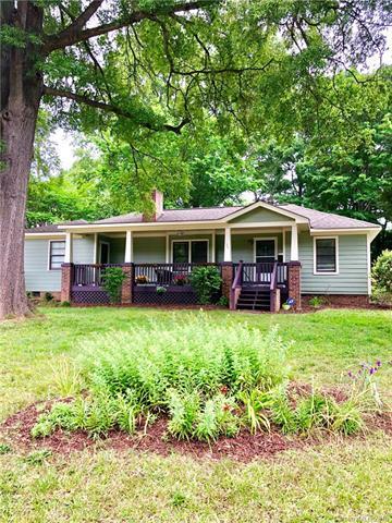 2801 Georgia Avenue #26, Charlotte, NC 28205 (#3394760) :: The Sarah Moore Team