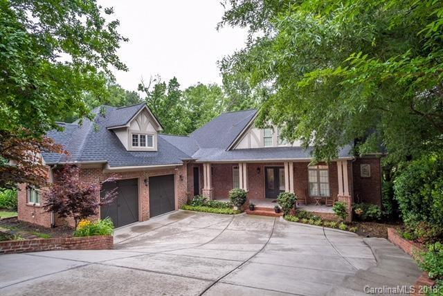 14027 Point Lookout Road, Charlotte, NC 28278 (#3394774) :: TeamHeidi®