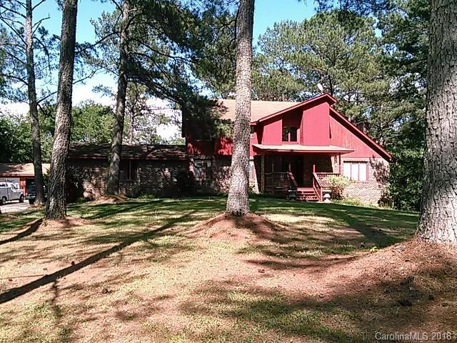 712 Grant Lakes Circle, Chester, SC 29706 (#3394883) :: Mossy Oak Properties Land and Luxury