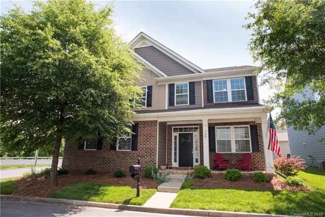 700 Wisteria Street, Belmont, NC 28012 (#3394897) :: Odell Realty