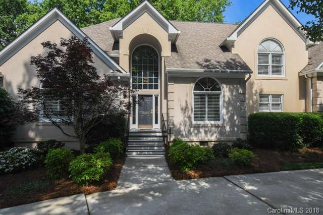 12324 Olympic Club Drive, Charlotte, NC 28277 (#3394995) :: RE/MAX Metrolina