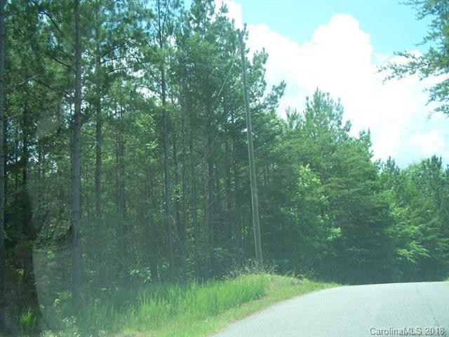00 Dickson Road, Blacksburg, SC 29702 (#3395122) :: The Ramsey Group