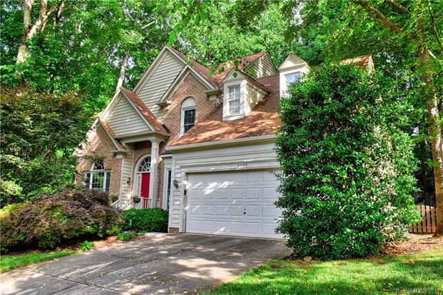8900 Deerland Court, Huntersville, NC 28078 (#3395205) :: LePage Johnson Realty Group, LLC
