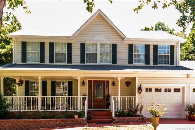 10716 Roxbury Court, Charlotte, NC 28214 (#3395262) :: Stephen Cooley Real Estate Group