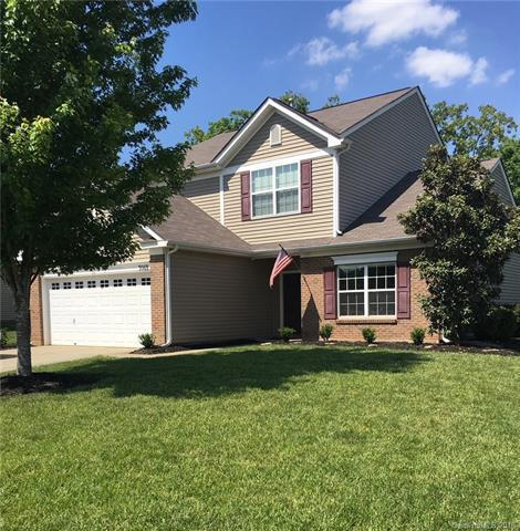 3069 Allendale Drive, Indian Land, SC 29707 (#3395307) :: The Ramsey Group