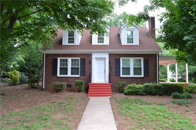 114 E End Avenue, Statesville, NC 28677 (#3395372) :: The Ramsey Group