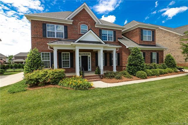 2708 Dombey Street, Waxhaw, NC 28173 (#3395481) :: Roby Realty