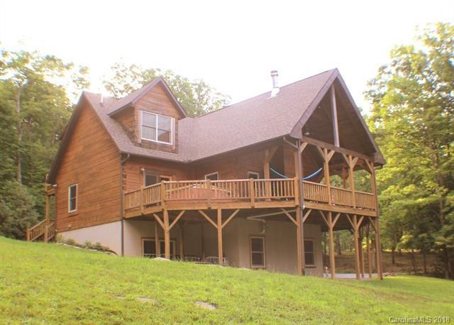 40 Butler Ridge Trail, Hendersonville, NC 28792 (#3395622) :: Rowena Patton's All-Star Powerhouse