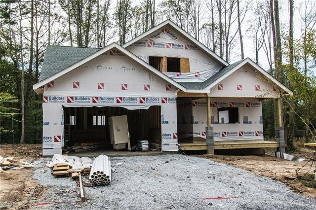 98 Olivet Lane Lot 19, Fletcher, NC 28732 (#3395673) :: Puffer Properties