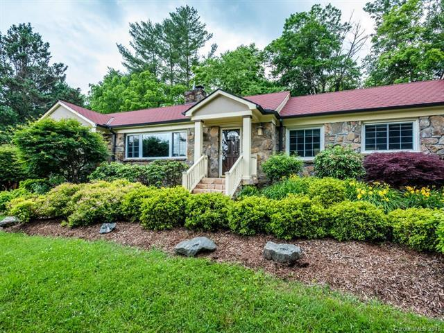 43 Martindale Road #1, Asheville, NC 28804 (#3395718) :: Odell Realty Group