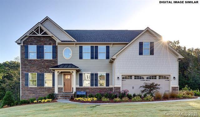 1572 Callahan Road #191, Fort Mill, SC 29715 (#3395747) :: Team Southline