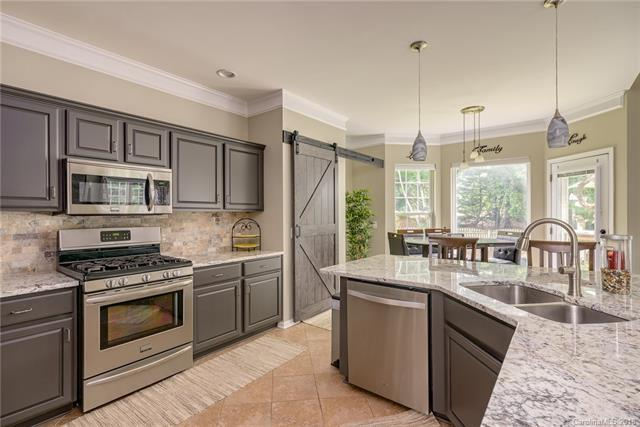 20612 Belair Court, Cornelius, NC 28031 (#3395808) :: Odell Realty Group