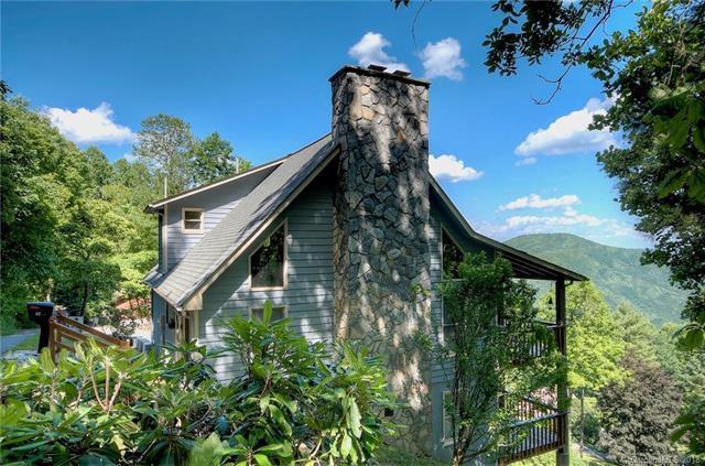 40 Hawks Lane, Spruce Pine, NC 28777 (#3395923) :: Puffer Properties