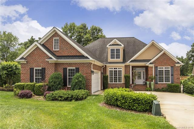 113 Victoria Park Drive, Shelby, NC 28150 (#3395932) :: Rowena Patton's All-Star Powerhouse powered by eXp Realty LLC