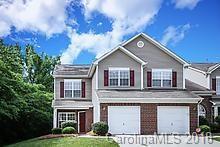 8630 Carolina Lily Lane, Charlotte, NC 28262 (#3395943) :: The Ramsey Group